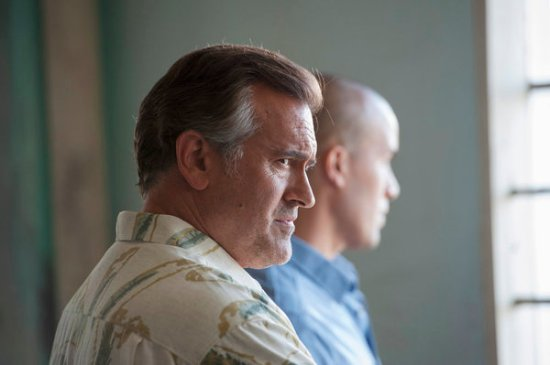 Burn Notice Season 7 Episode 4 Brothers in Arms (1)