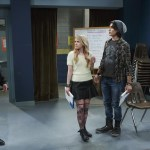 Melissa & Joey Season 3 Episode 3 & 4 Inside Job; Can't Hardly Wait (18)