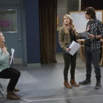 Melissa & Joey Season 3 Episode 3 & 4 Inside Job; Can't Hardly Wait (25)