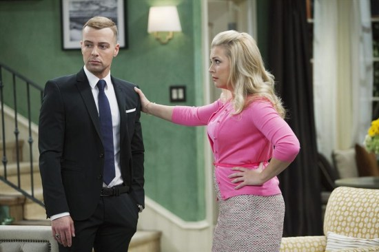Melissa & Joey Season 3 Episode 3 Inside Job (9)
