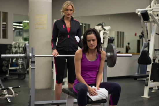 The Trainer (Lifetime) 10