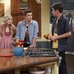 Melissa & Joey Season 3 Episode 3 & 4 Inside Job; Can't Hardly Wait (11)