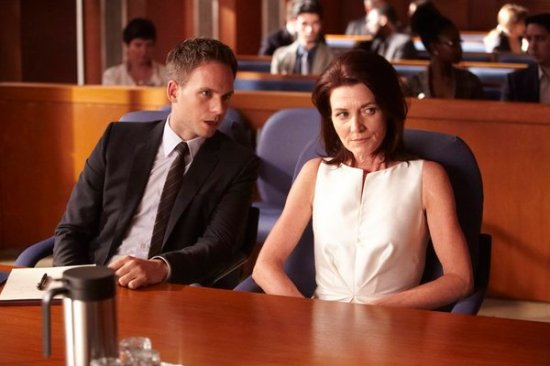 Suits Season 3 Episode 3 Unfinished Business (2)