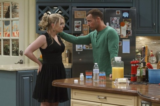 Melissa & Joey Season 3 Episode 8 The Unfriending (15)