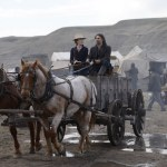 Hell On Wheels Big Bad Wolf;Eminent Domain Season 3 episode 1 & 2 (10)