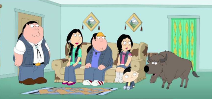 Family Guy Season 12 Episode 6 Life of Brian (3)