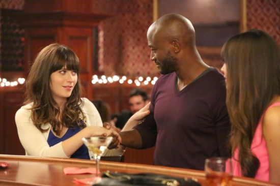 New Girl Season 3 Episode 7 Coach 3