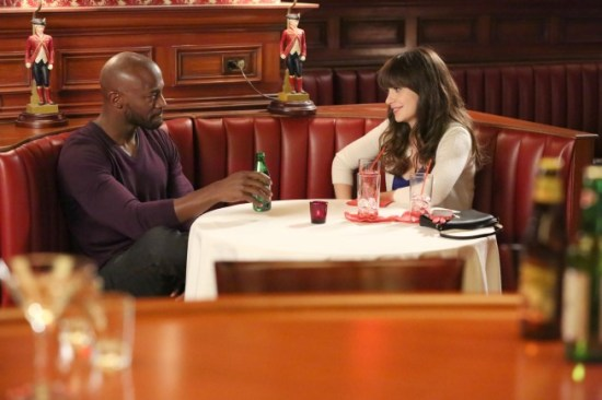 New Girl Season 3 Episode 7 Coach 4