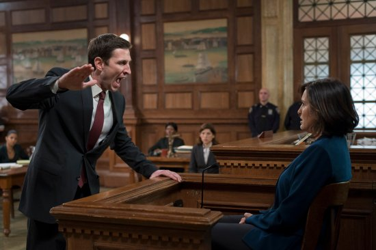 Law & Order: SVU Season 15 Episode 10 Psycho/Therapist (2)
