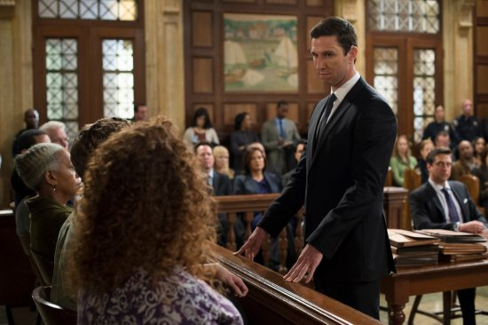 Law & Order: SVU Season 15 Episode 10 Psycho/Therapist (9)