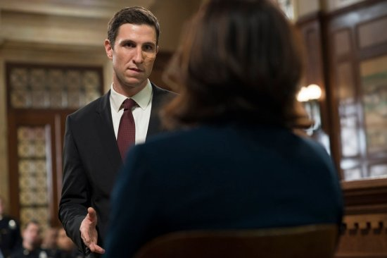 Law & Order: SVU Season 15 Episode 10 Psycho/Therapist (6)