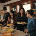 The Fosters Episode 14 Family Day (2)
