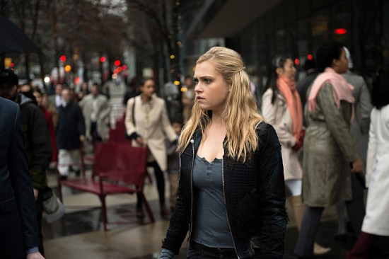 "The 100 -- ""Perverse Instantiation - Part Two"""