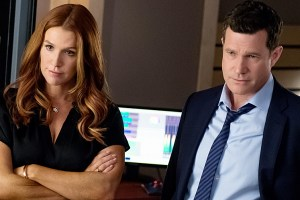 Unforgettable Season 3 Episode 11 & 12 Moving On; DOA-8