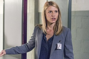 Homeland Season 4 Premiere 2014 The Drone Queen : Trylon and Perisphere10