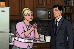 Archer Edies Wedding Season 6 Episode 4 01
