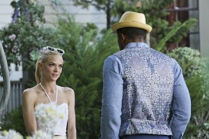 Hart Of Dixie Red Dye 40 Season 4 Episode 4 03