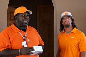 Undercover Boss Vivint Season 6 Episode 1303