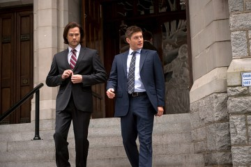 Supernatural Paint It Black Season 10 Episode 16 03
