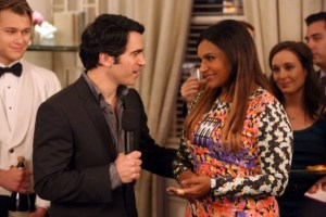 The Mindy Project Fertility Bites Season 3 Episode 18 07