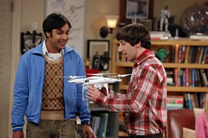 The Big Bang Theory The Graduation Transmission Season 8 Episode 22 08