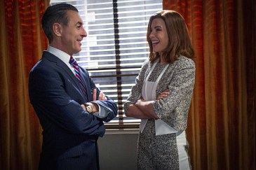 The Good Wife - Winning Ugly
