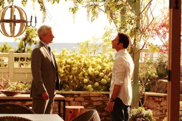 "ROYAL PAINS -- ""Voices Carry"" Episode 705"
