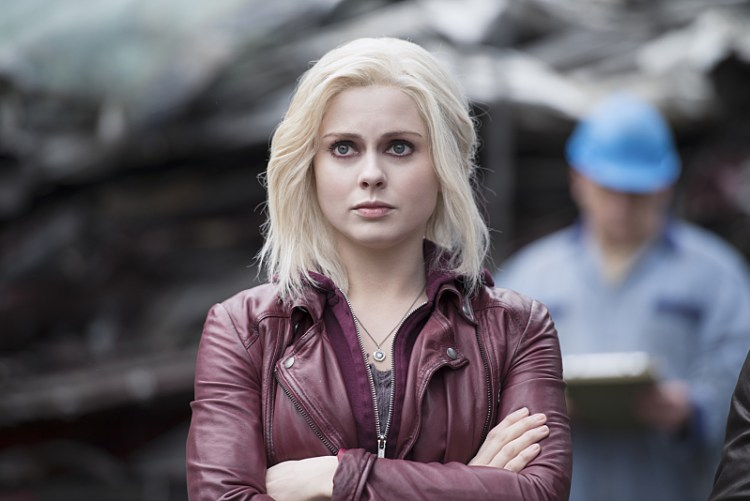 izombie Blaines World 6