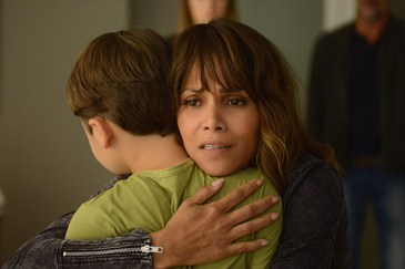 Extant - The New Frontier