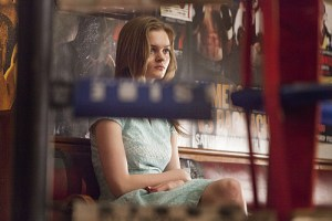Kerris Dorsey as Bridget Donovan in Ray Donovan (Season 3, Episode 9). - Photo:  Patrick Wymore/SHOWTIME - Photo ID:  RayDonovan_309_0252.R
