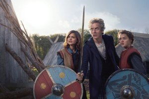 "Doctor Who ""The Girl Who Died"" Season 9 Episode 5 (6)"