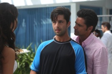 Grandfathered - Dad Face