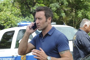 """Lehu a Lehu"" -- Five-0 investigates when a bomb squad is attacked and the culprit threatens to detonate additional hidden explosive devices unless arsonist Jason Sinclair is released from prison. Also, after Adam returns from the hospital, Kono realizes that they are being watched, and McGarrett prepares to take his relationship with Catharine to the next level, on HAWAII FIVE-0, Friday, Oct. 2 (9:00-10:00 PM, ET/PT), on the CBS Television Network. *""Lehu a Lehu"" is Hawaiian for ""Ashes To Ashes.""  Steve McGarrett (Alex O'Loughlin), shown.  Photo: Norman Shapiro/CBS ©2015 CBS Broadcasting, Inc. All Rights Reserved"