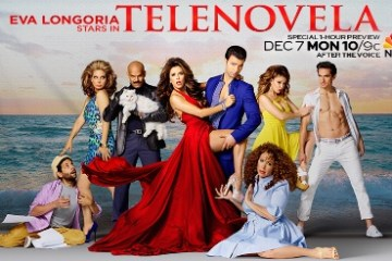 telenovela nbc