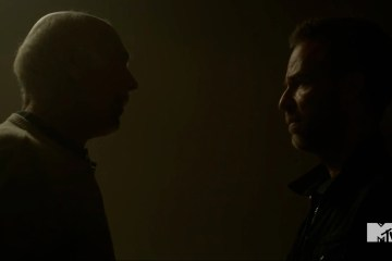 Teen Wolf S5E12 Review 2