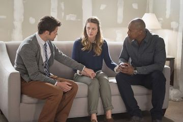 Winn, Kara and James