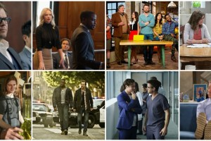 CBS 2016-2017 TV shows