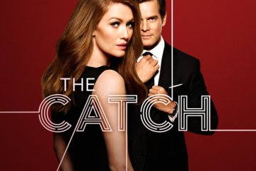 The Catch 1