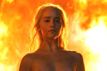 game of thrones season 6 episode 4 daenerys