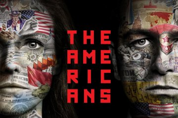 The Americans 10