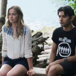 "DEAD OF SUMMER - ""The Devil Inside"" - With the horrors of last night behind them the counselors of Camp Stillwater finally feel at ease. Maybe too at ease in ""The Devil Inside,"" an all new episode of ""Dead of Summer,"" airing TUESDAY, AUGUST 16 (9:00 - 10:00 p.m. EDT) on Freeform (the new name for ABC Family). (Freeform/Katie Yu)