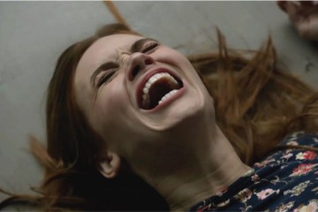 lydia hurtS6 Trailer SDCC