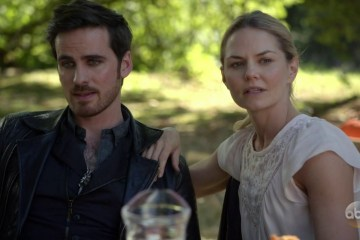 hook emma moving ouat 6x3 Once Upon a Time