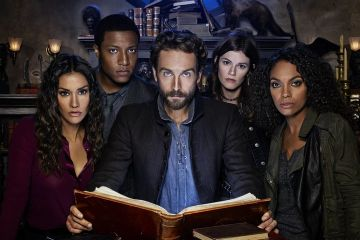 Sleepy Hollow-Cast
