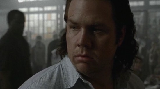 Eugene - The Walking Dead