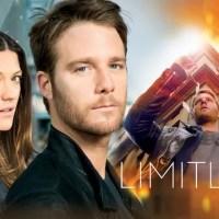 Limitless (2015):... mais paresseuse