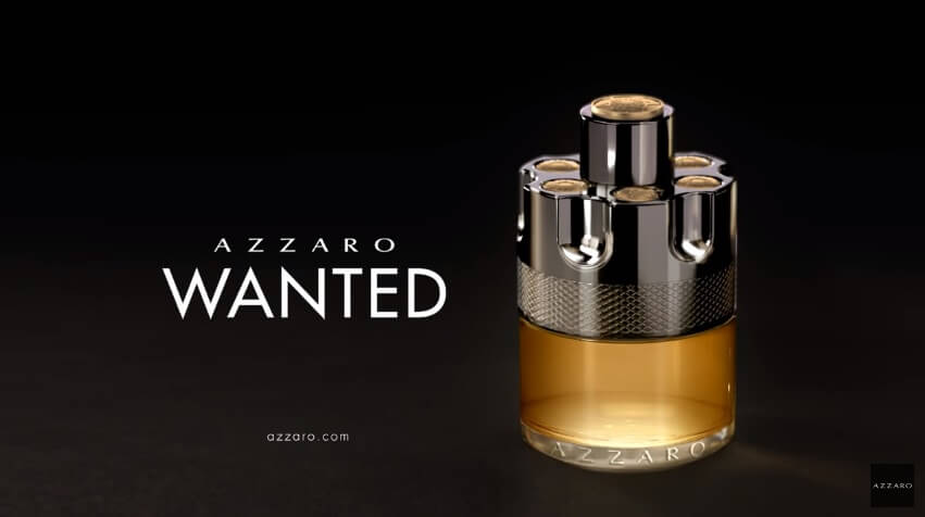 Azzaro Wanted Song Parfum