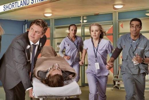 Shortland Street Reaches 6000 Episodes Tv Tonight