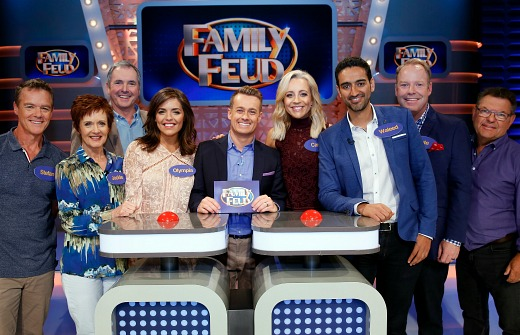All star family feud april 4 tv tonight Better homes and gardens tonight s episode