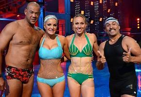 Celebrity Splash Heat 1 - final 4 001